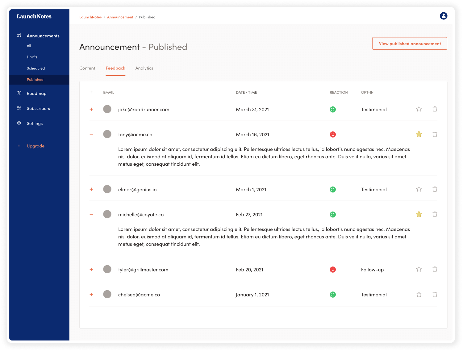 launchnotes_customer_feedback_manager_beta.png